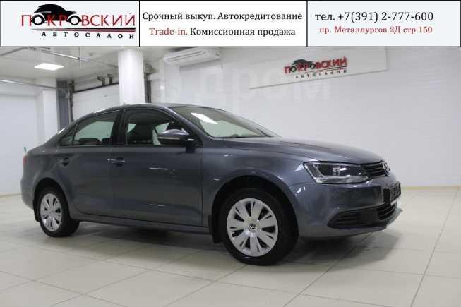 Volkswagen Jetta, 2012 год, 647 000 руб.