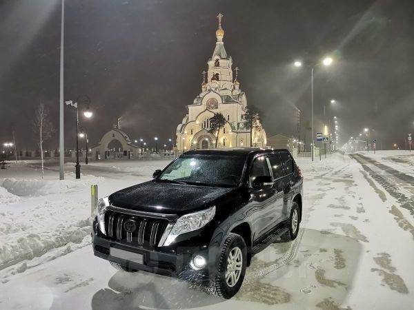 Toyota Land Cruiser Prado, 2013 год, 1 820 000 руб.