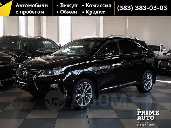 Lexus RX350, 2014 год, 2 139 000 руб.