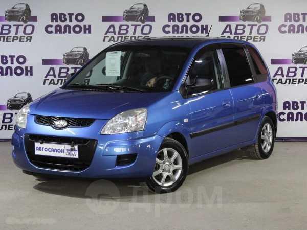 Hyundai Matrix, 2009 год, 339 000 руб.