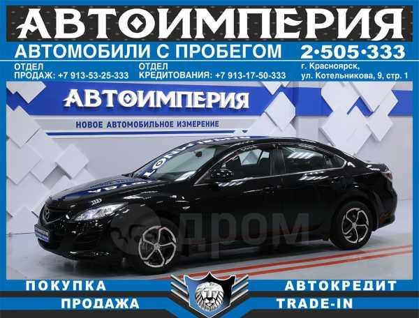 Mazda Mazda6, 2011 год, 615 000 руб.