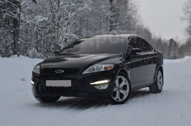 Ford Mondeo, 2012 год, 679 000 руб.
