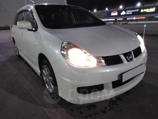 Nissan Wingroad, 2014 год, 580 000 руб.