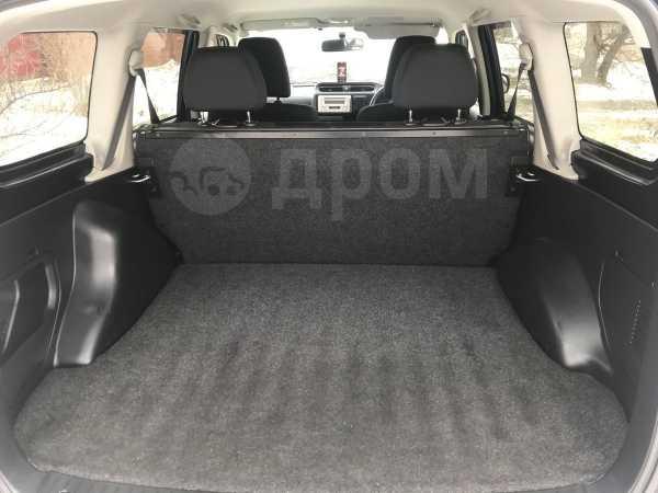 Toyota Probox, 2015 год, 610 000 руб.
