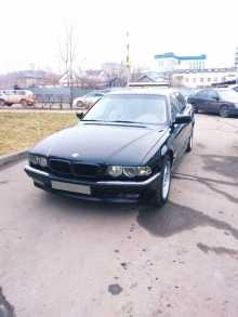 Горно-Алтайск BMW 7-Series 2001