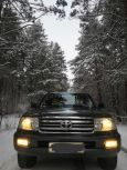 Toyota Land Cruiser, 2007 год, 1 580 000 руб.