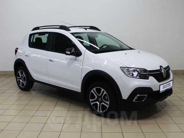 Renault Sandero, 2019 год, 934 980 руб.