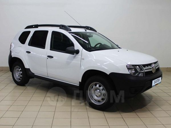 Renault Duster, 2019 год, 852 980 руб.