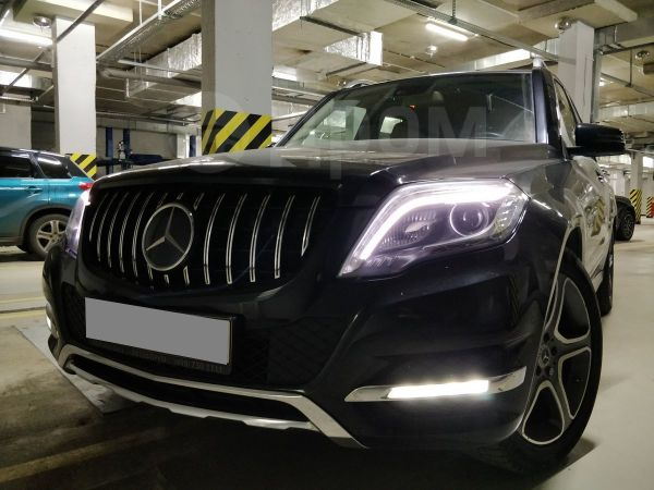 Mercedes-Benz GLK-Class, 2013 год, 1 425 000 руб.