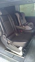 Mercedes-Benz Viano, 2012 год, 1 500 000 руб.