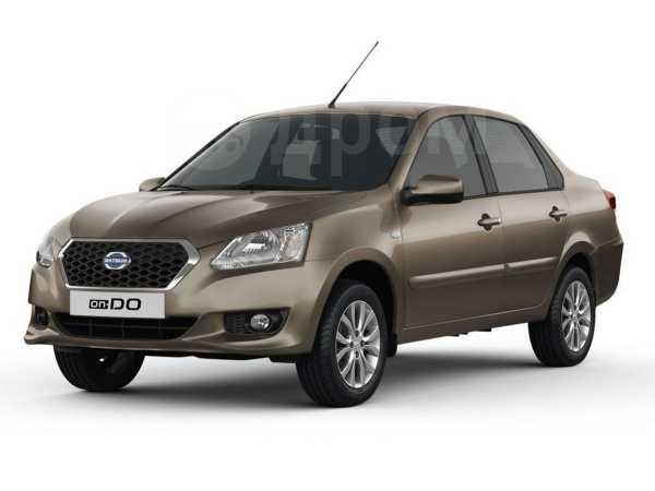 Datsun on-DO, 2019 год, 496 000 руб.