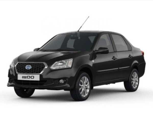 Datsun on-DO, 2019 год, 490 000 руб.