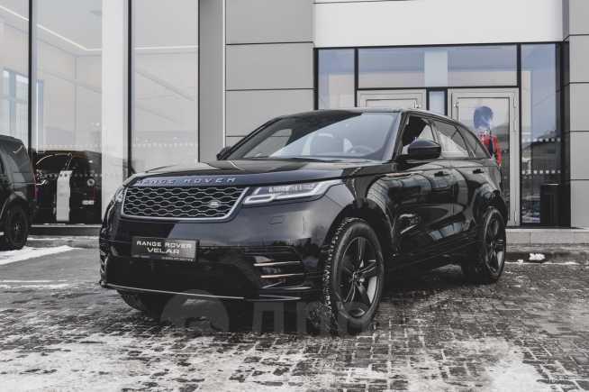 Land Rover Range Rover Velar, 2019 год, 4 563 000 руб.
