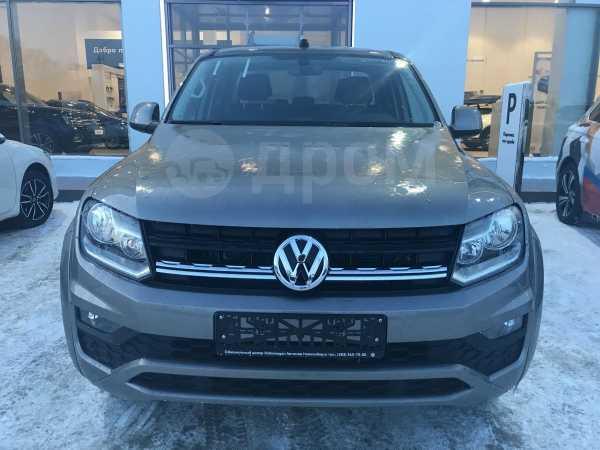 Volkswagen Amarok, 2019 год, 2 867 468 руб.