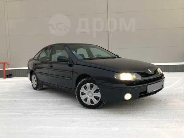 Renault Laguna, 2000 год, 180 000 руб.