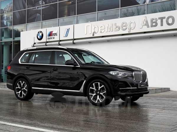 BMW X7, 2019 год, 6 860 000 руб.