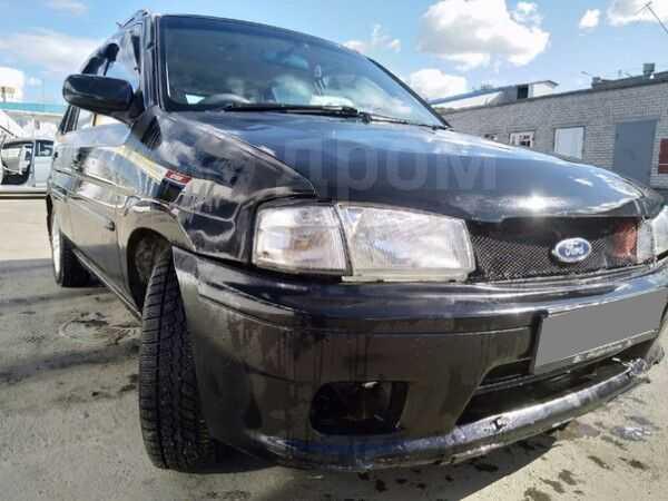 Ford Festiva, 1998 год, 99 000 руб.