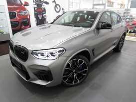 Новосибирск BMW X4 2019