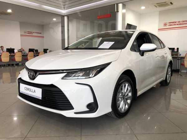 Toyota Corolla, 2019 год, 1 318 000 руб.