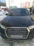 Audi Q7, 2016 год, 2 790 000 руб.