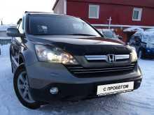 Томск CR-V 2008