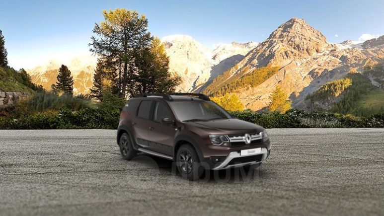 Renault Duster, 2019 год, 1 180 970 руб.
