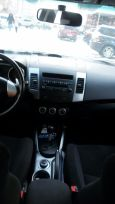 Mitsubishi Outlander, 2008 год, 630 000 руб.