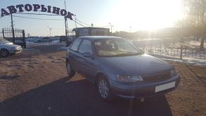 Свободный Corolla II 1993