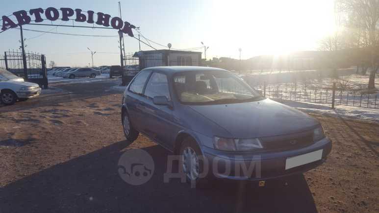 Toyota Corolla II, 1993 год, 135 000 руб.