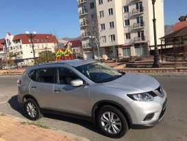 Новороссийск X-Trail 2015