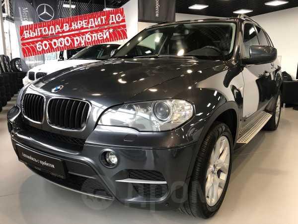 BMW X5, 2011 год, 1 019 000 руб.