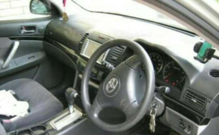 Toyota Allion, 2004 год, 250 000 руб.