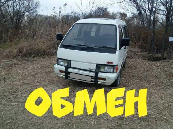 Nissan Vanette, 1993 год, 90 000 руб.