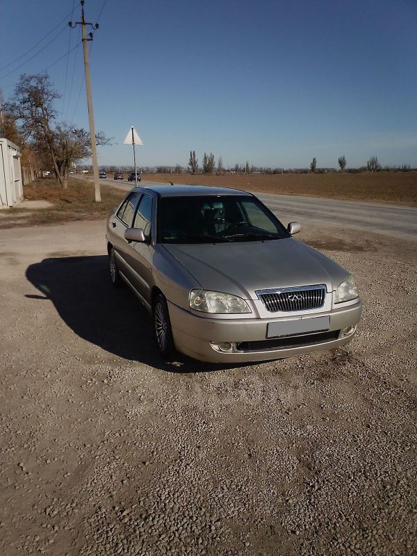 Chery Amulet A15, 2008 год, 150 000 руб.