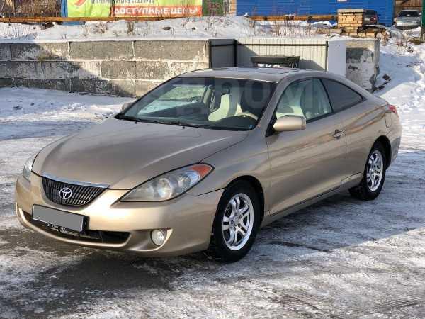 Toyota Solara, 2004 год, 349 000 руб.