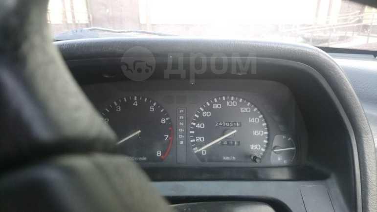 Honda Concerto, 1991 год, 40 000 руб.