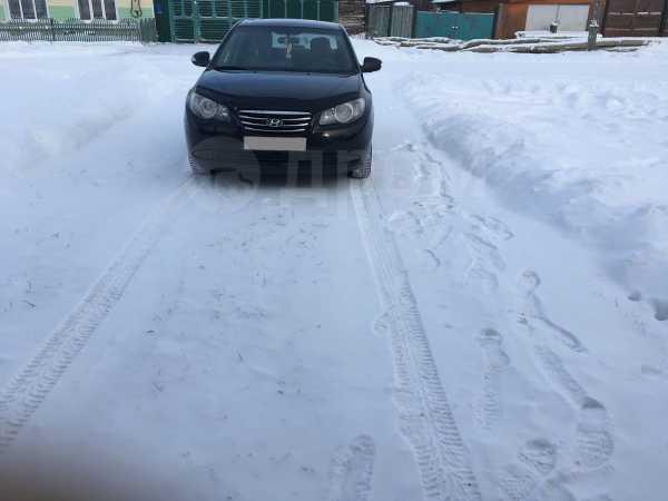Hyundai Avante, 2010 год, 397 000 руб.