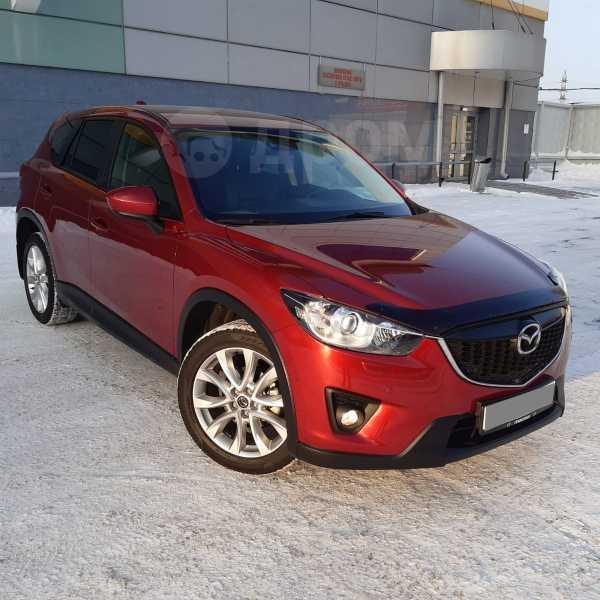 Mazda CX-5, 2014 год, 1 295 000 руб.