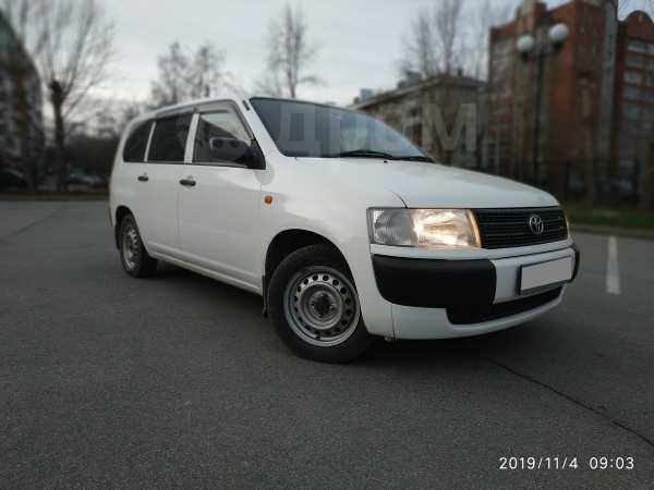 Toyota Probox, 2014 год, 555 555 руб.