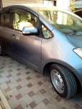 Toyota Ractis, 2010 год, 399 000 руб.
