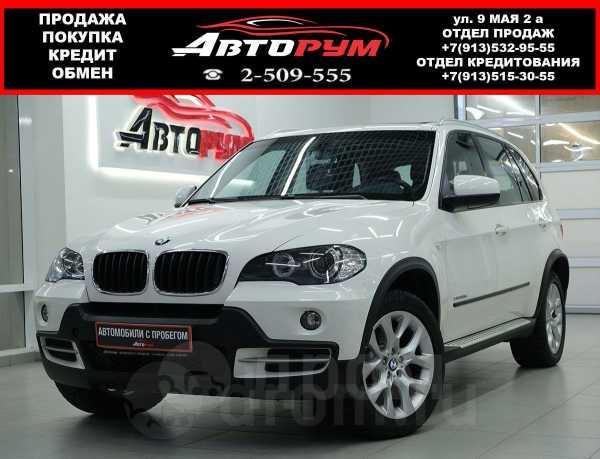 BMW X5, 2010 год, 1 247 000 руб.