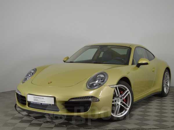 Porsche 911, 2013 год, 4 190 000 руб.