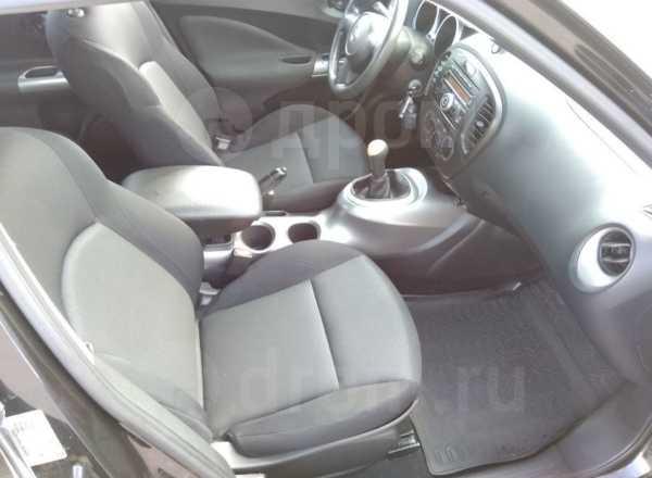 Nissan Juke, 2011 год, 570 000 руб.