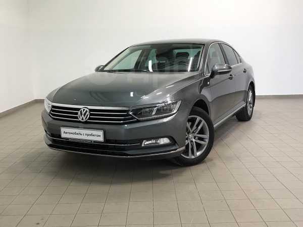 Volkswagen Passat, 2017 год, 1 380 000 руб.