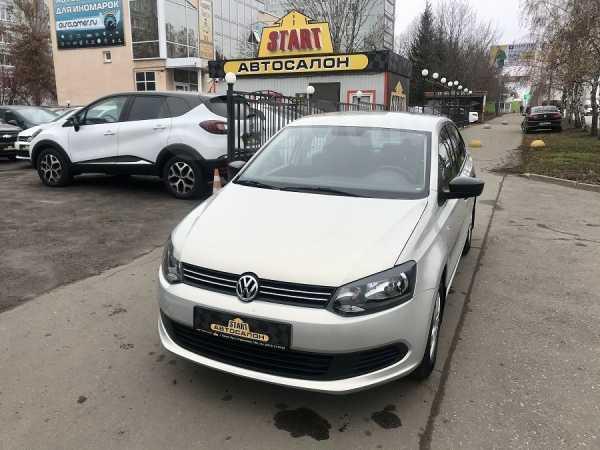 Volkswagen Polo, 2013 год, 497 000 руб.