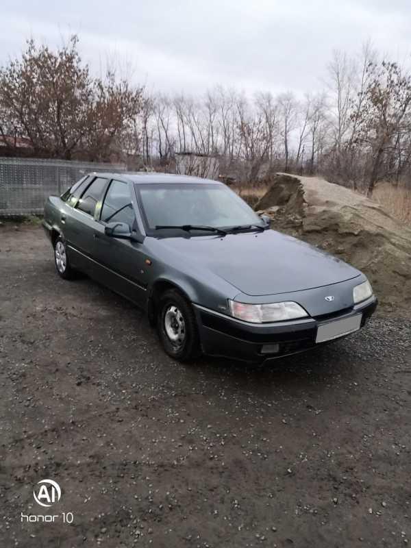 Daewoo Espero, 1996 год, 60 000 руб.