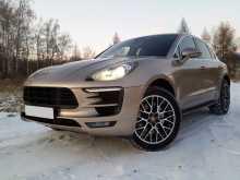 Челябинск Porsche Macan 2015