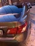 Lexus ES350, 2008 год, 627 000 руб.
