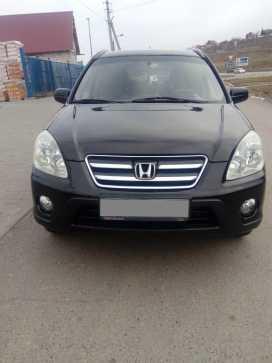 Барнаул CR-V 2006