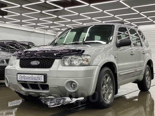 Ford Maverick, 2005 год, 439 999 руб.